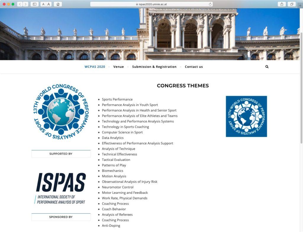 WCPASウェブサイト画像